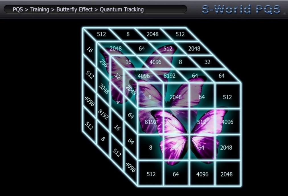 quantum-tracking