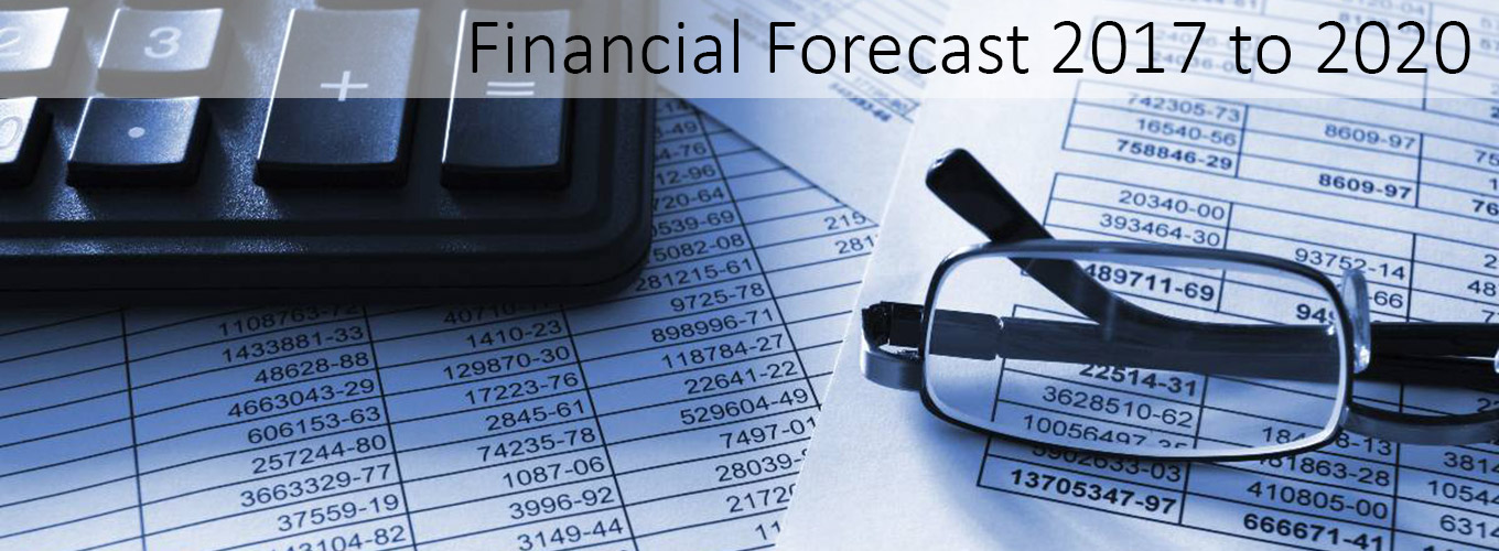 Financial-Forecast-2017-to-2020
