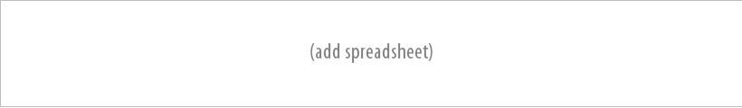 add_spreadsheet