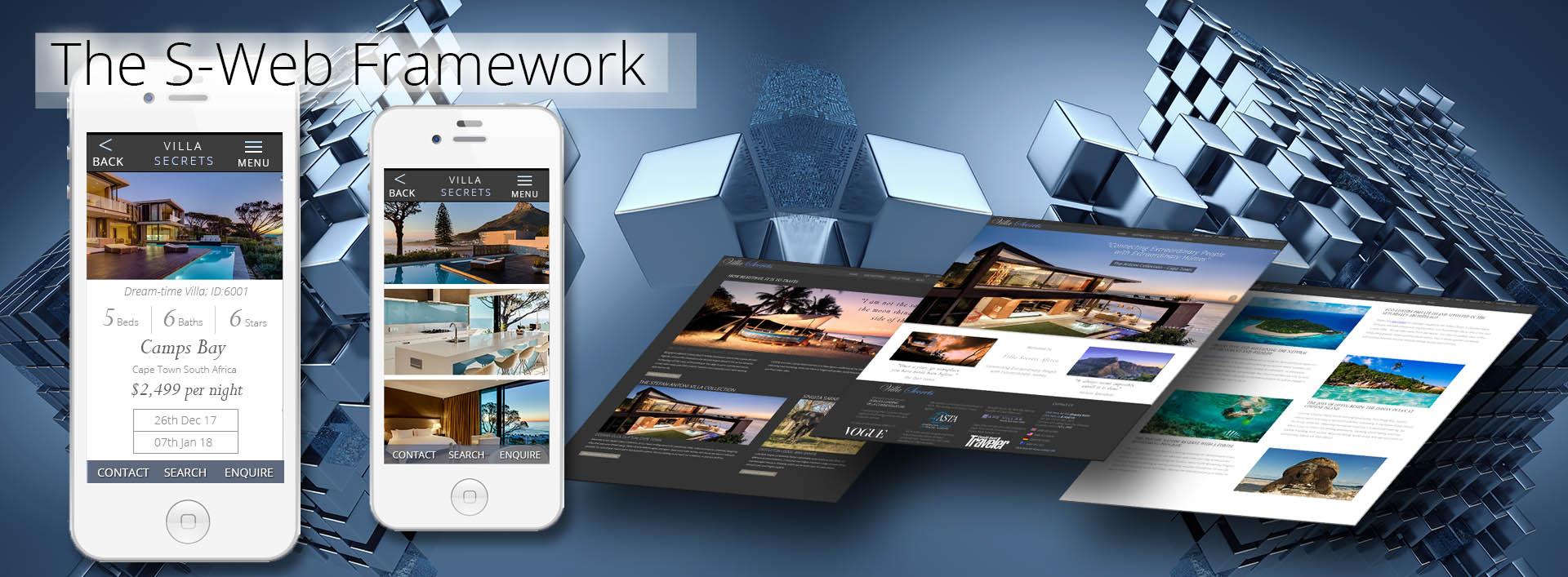 The S-Web Framework