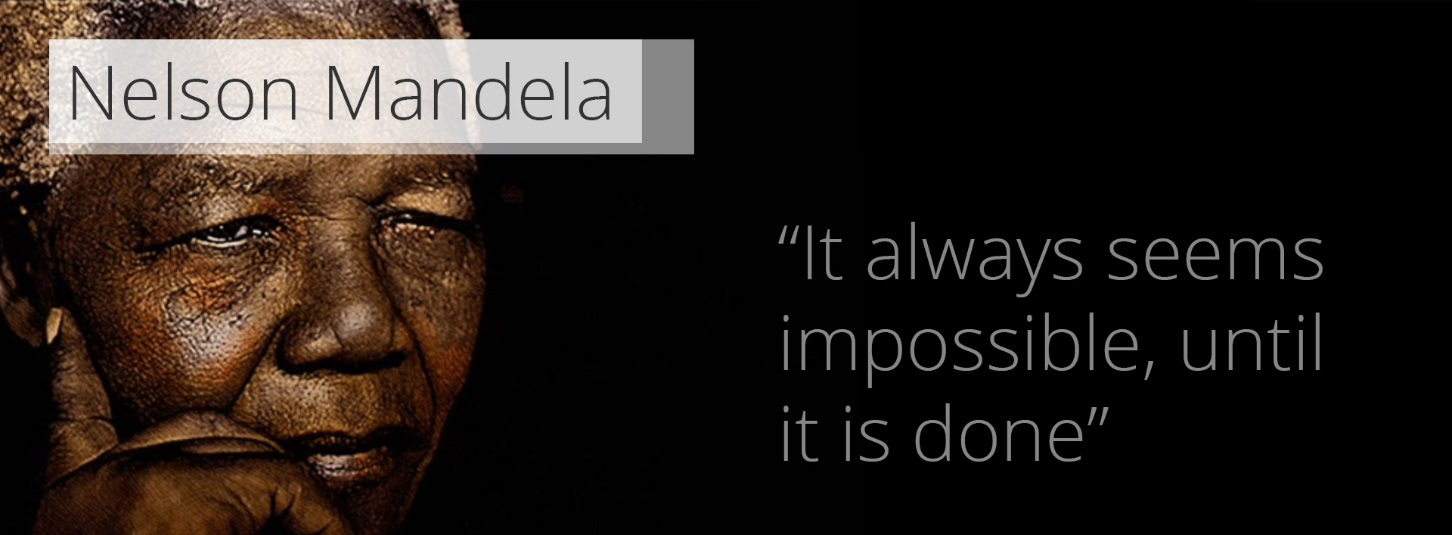 Nelson - Mandela