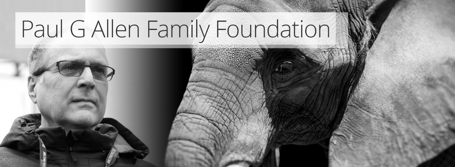 Paul G Allen Family Foundation