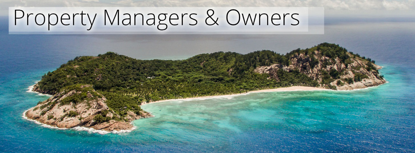 Property-Managers and Owners