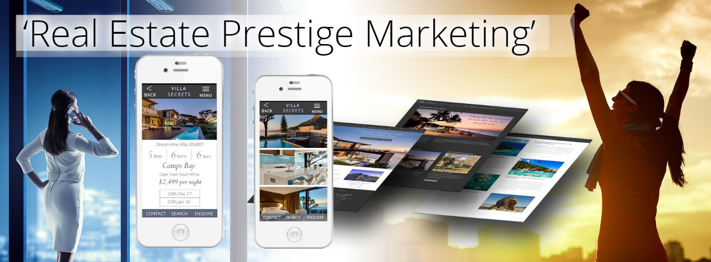 Real Estate Prestige Marketing
