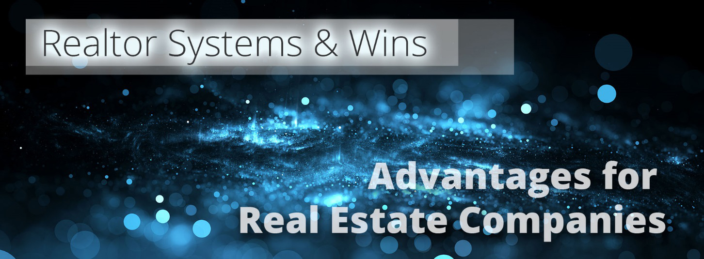 Realtor Systems and Wins
