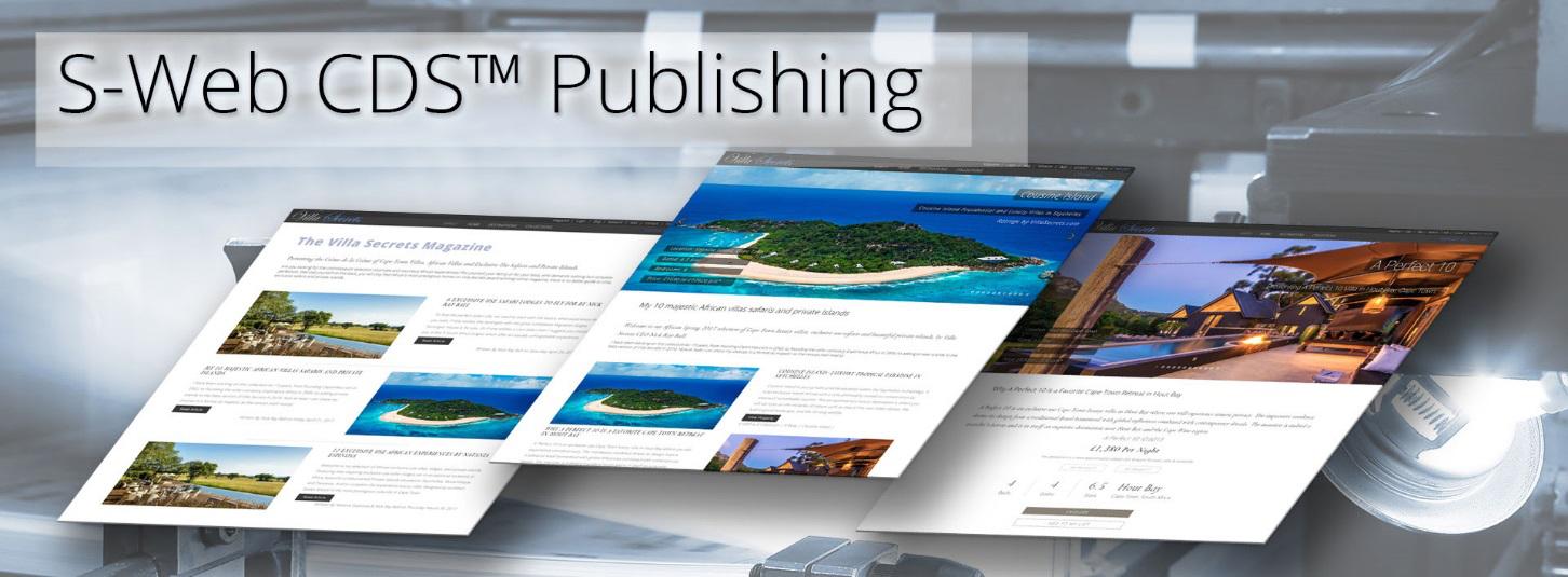 S-Web CDS-Publishing