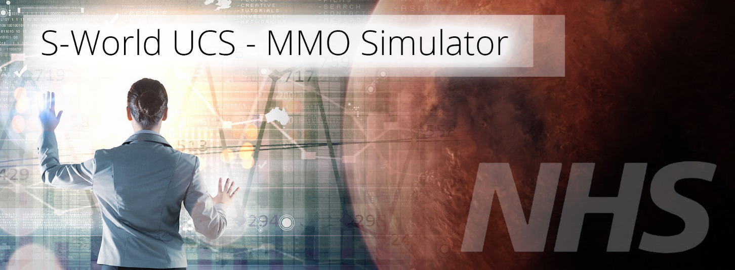 S-World UCS - MNO Simulator