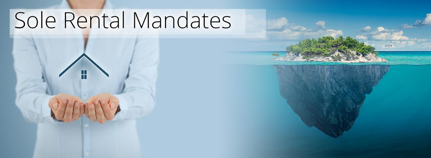 Sole-Rental-Mandates