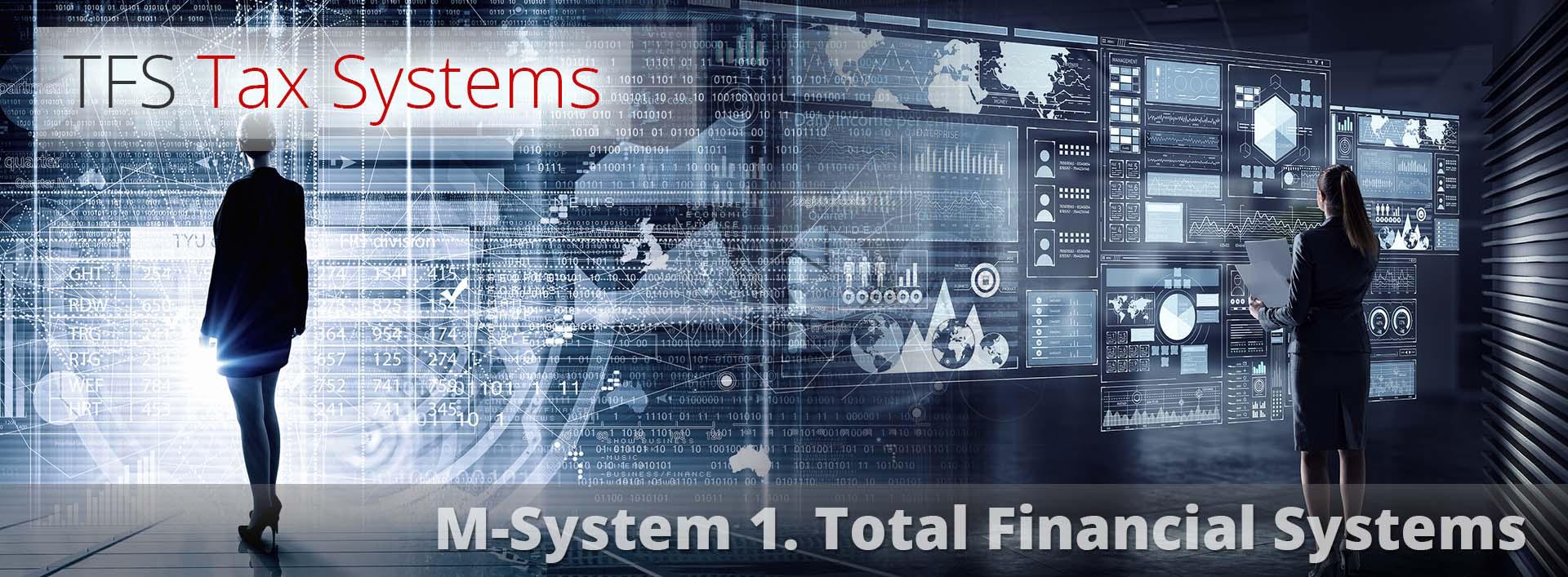 TFS Tax Systems