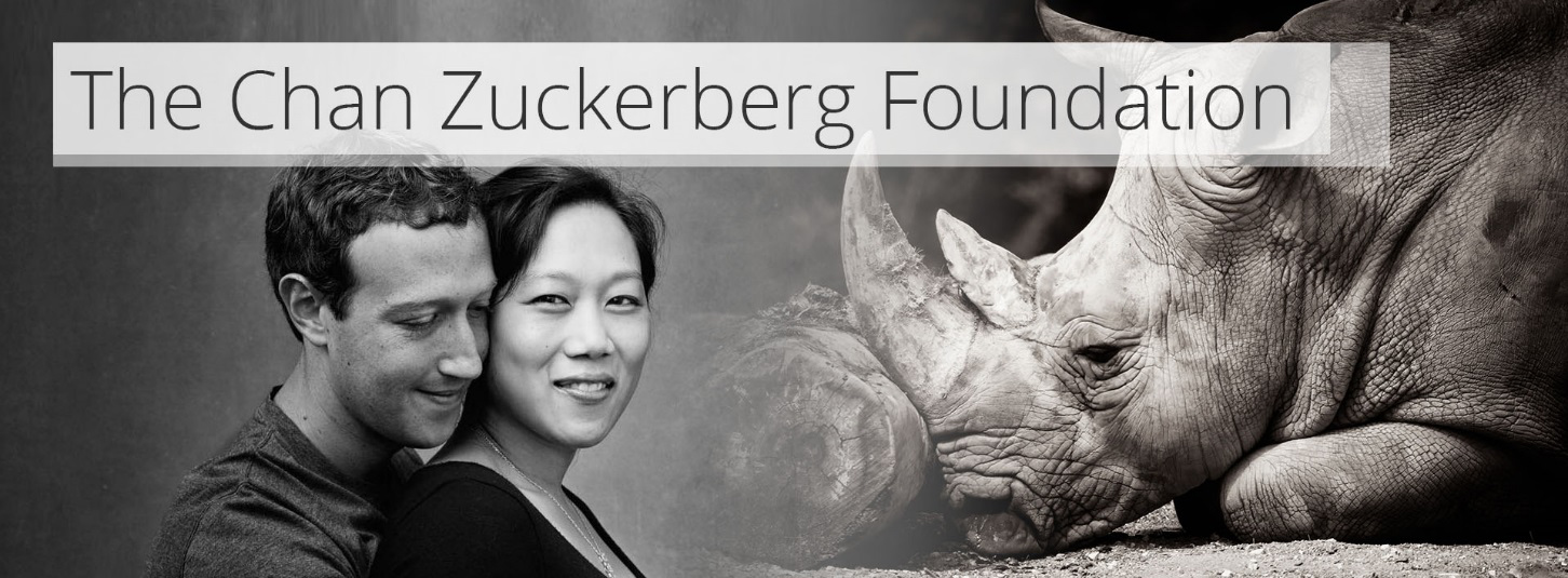 The Chan Zuckerberg Foundation