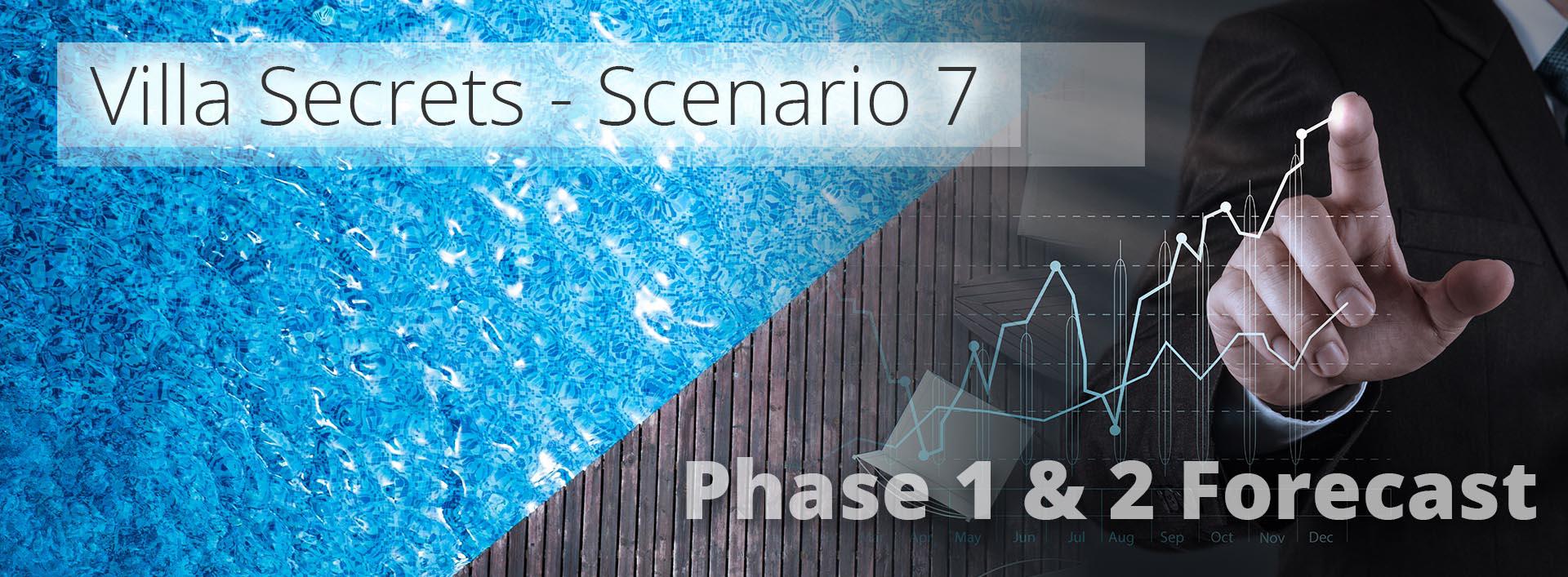 Villa Secrets - Scenario 7