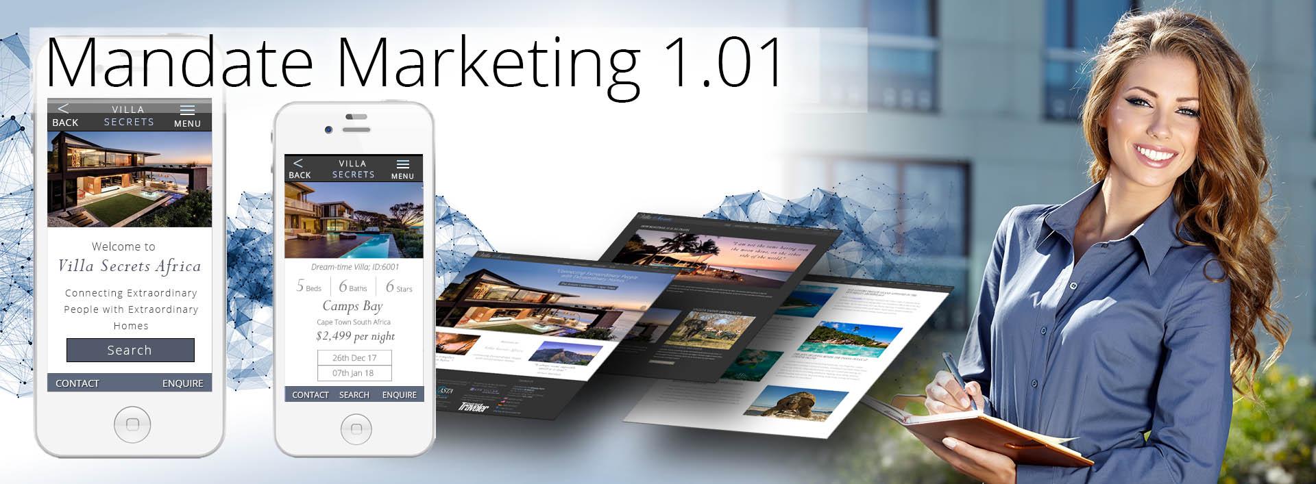 mandate-marketing