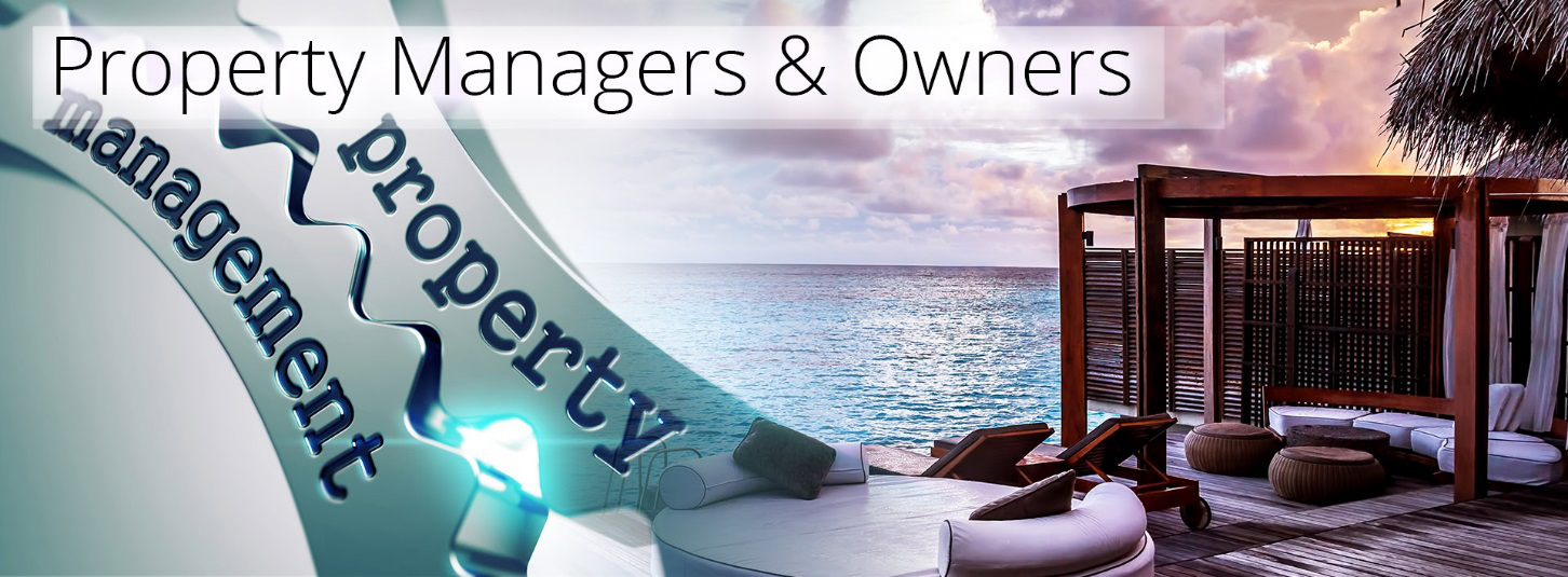 Property Managers and Owners