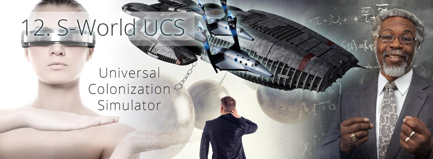 S-World UCS