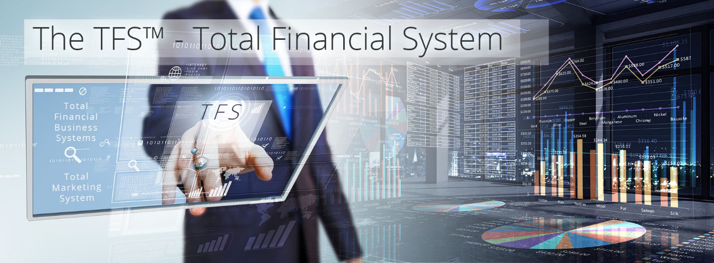 The TFS - Total Financial System