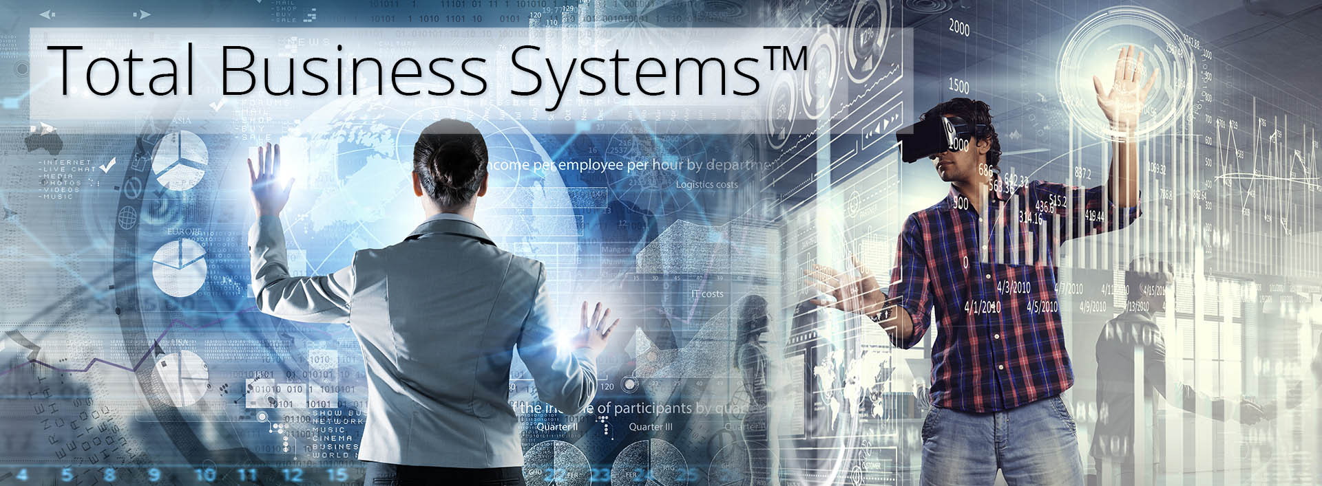 Total Business System tm