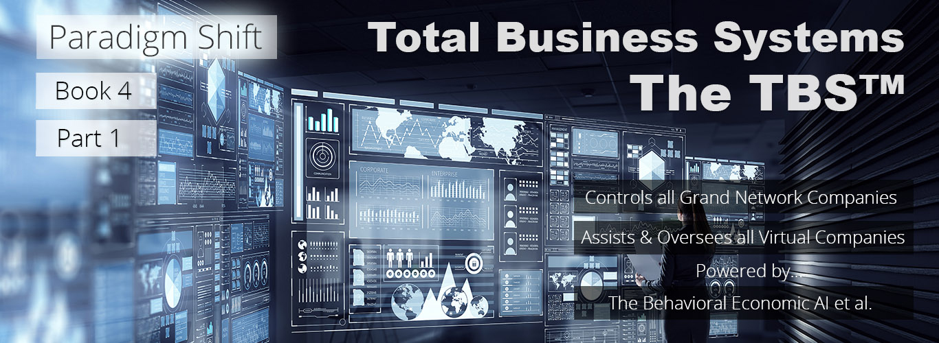 Total Business System
